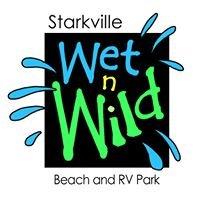 Starkville Wet N Wild
