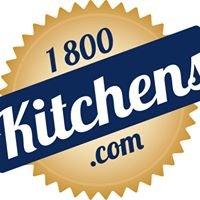 1800kitchens.com
