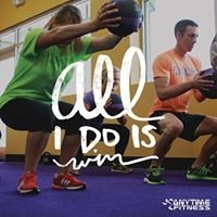South Bismarck Anytime Fitness