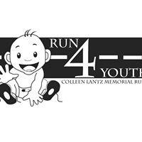 Colleen Lantz Memorial Run 4 Youth