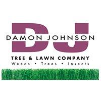 Damon Johnson Tree & Lawn Company