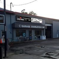 Garage Charlevoix