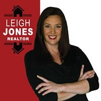 Leigh Jones, Realtor - Keller Williams