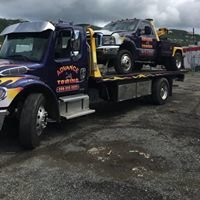 Advance Towing