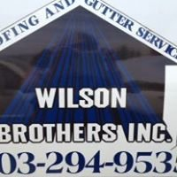 Wilson Brothers Roofing and Gutter Service