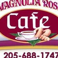 Magnolia Rose Cafe