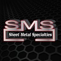 Sheet Metal Specialties, Inc