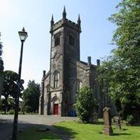 Bonhill Parish Church