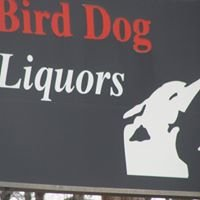 Bird Dog Liquors