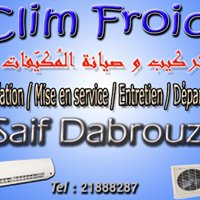 Clim Froid