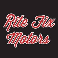 Rite Fix Motors