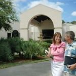 Brevard County's Cape Canaveral Public Library