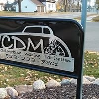 CDM Welding and Fabrication