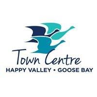 Town Centre Happy Valley-Goose Bay