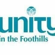 Unity In The Foothills