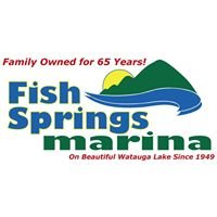 Fish Springs Marina & Campground