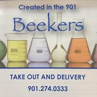 Beekers food delivery