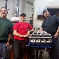 Doug's Machine & Custom Grinding