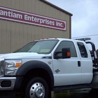 Santiam Enterprises Inc.