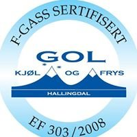Gol Kjøl og Frys AS