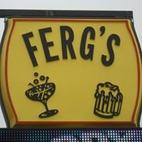 Fergs and My Tighes Kitchen
