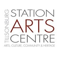 Tillsonburg Station Arts Centre