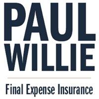 Paul Willie