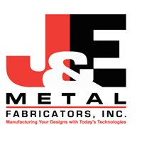 J & E Metal Fabricators, Inc.
