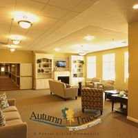 Autumn Trace of Greene County