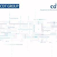 CDT Group Ltd