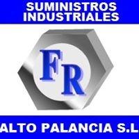Suministros Industriales Alto Palancia