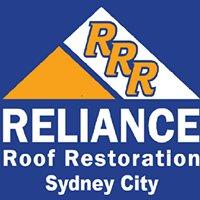 Reliance Roof Restoration Sydney City