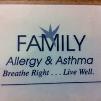 Family Allergy and Asthma