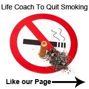 Life Coach to Quit Smoking
