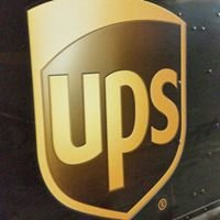 UPS Chelmsford Hub