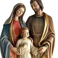 St. Joseph Catholic Church - Donna, TX