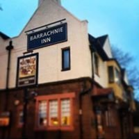 Barrachnie Inn
