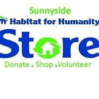 Habitat For Humanity Store, Sunnyside, Wa