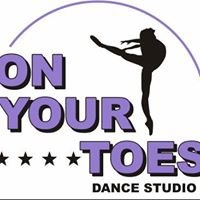 On Your Toes Dance Studio