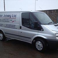 Ardblair Joinery Ltd