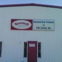 Overhead Door Company of Polk County