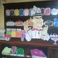 The Sugar Shack Candy Store & Stella's Diner
