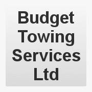 Budget Towing Services Ltd