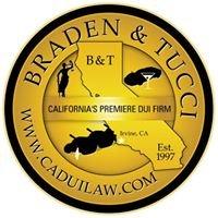 Braden & Tucci, A Professional Law Corporation