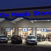 The Honda Store Boardman