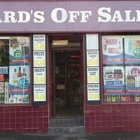 Wards Off Sales AKA Discount Boozers