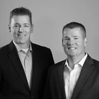 Troy Owens & Mogie Holm - Group One Sotheby's International Realty