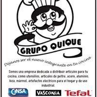 GRUPO Quique