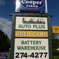 E & G Auto Plus, Inc
