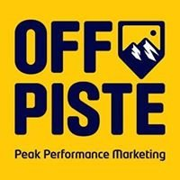 Off Piste - Digital Marketing